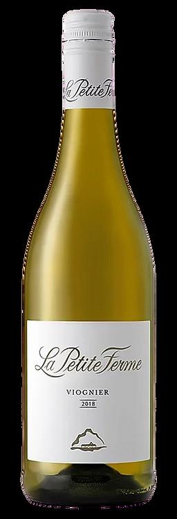 1 x Case (6 bottles) of La Petite Ferme Viognier