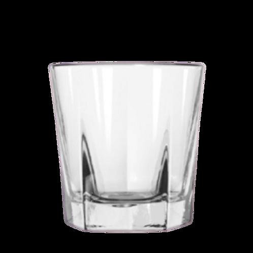 Inverness Whiskey Glasses (266 ml - 362 ml)