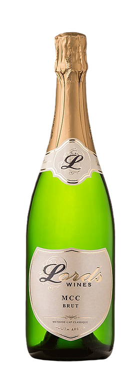 1x Case (6 bottles) of Lord's MCC Brut