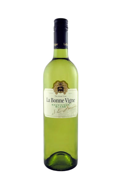 1 x Case (6 bottles) of La Bonne Vigne Sauvignon Blanc