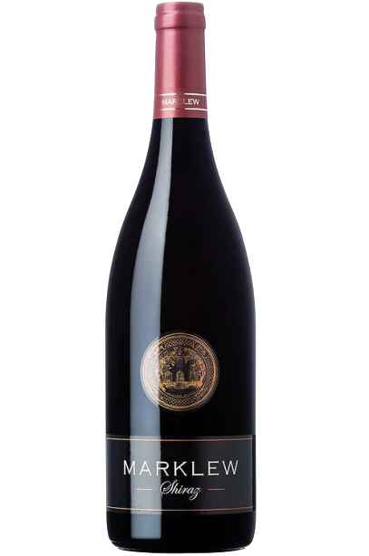 1 x Case (6 bottles) of Marklew Shiraz