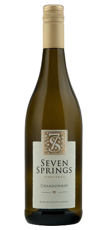 1 x Case (6 bottles) of Seven Springs Chardonnay