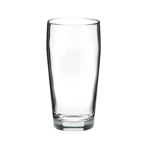 Willy Beer Glasses (414 ml - 690 ml)