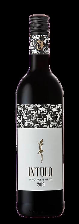 1 x Case (12 bottles) of Kumala Intulo Pinotage / Shiraz