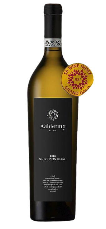 1x Case (6 bottles) of Aaldering Sauvignon Blanc