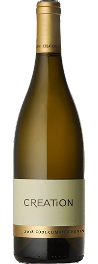 1 x Case (6 bottles) of Creation Cool Climate Chenin Blanc