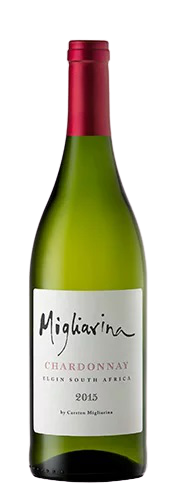 1 x Case (6 bottles) of Migliarina Chardonnay
