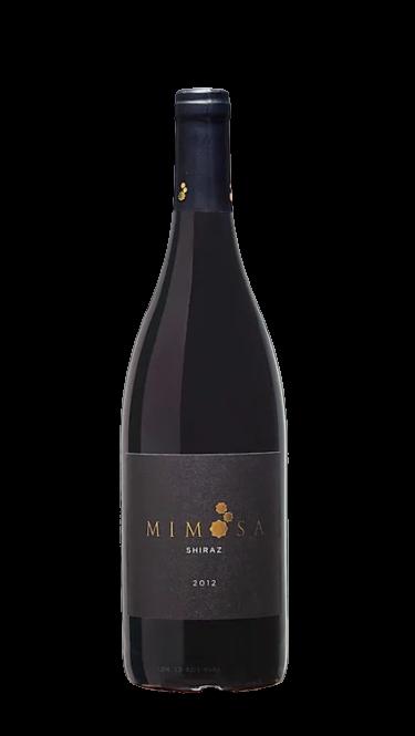 1 x Case (6 bottles) of Mimosa Shiraz