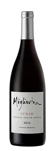 1 x Case (6 bottles) of Migliarina Syrah