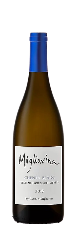 1 x Case (6 bottles) of Migliarina Chenin Blanc