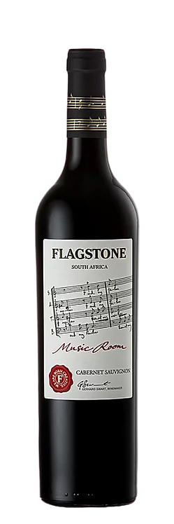 1 x Case (6 bottles) of Flagstone Music Room Cabernet Sauvignon