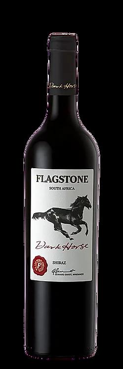 1 x Case (6 bottles) of Flagstone Dark Horse Shiraz
