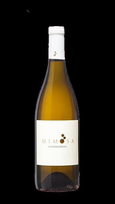 1 x Case (6 bottles) of Mimosa Barrel Fermented Chardonnay