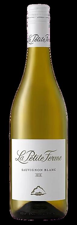 1 x Case (6 bottles) of La Petite Ferme Sauvignon Blanc