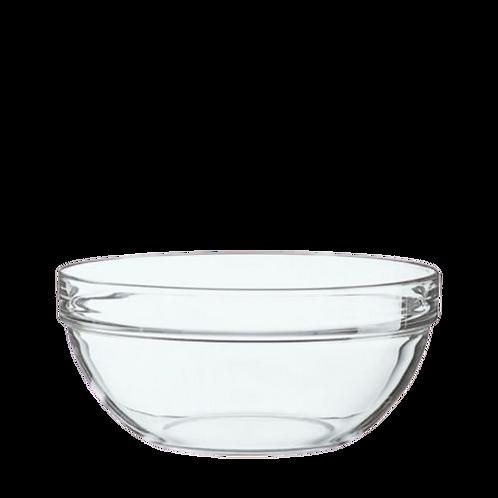 Stackable Glass Bowls (6 cm - 9 cm)