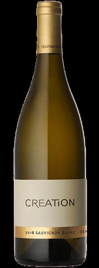 1 x Case (6 bottles) of Creation Sauvignon Blanc / Semillion
