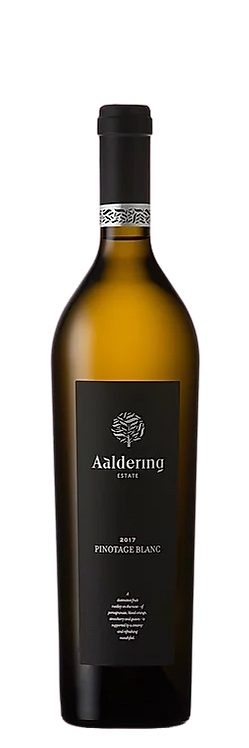 1x Case (6 bottles) of Aaldering Pinotage Blanc