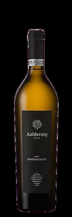 1x Case (6 bottles) of Aaldering Pinotage Blanc