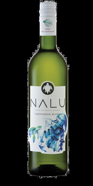 6x Bottles of NALU Sauvignon Blanc