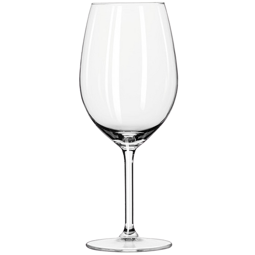 6 x L'Esprit Wine Glasses (530 ml - 320 ml)