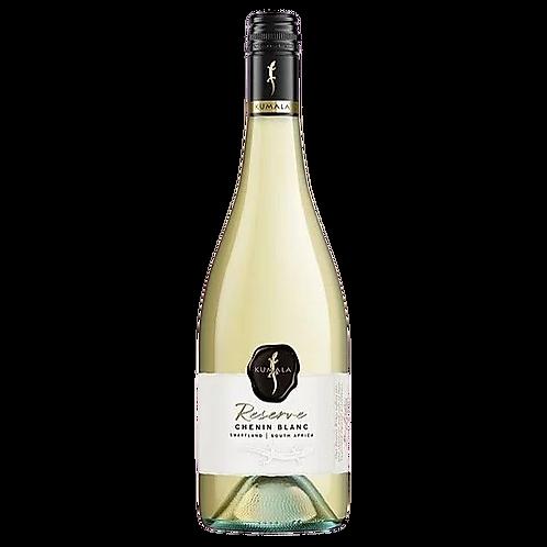 1 x Case (6 bottles) of Kumala Reserve Chenin Blanc
