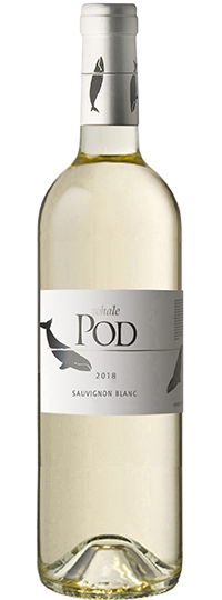 1 x Case (6 bottles) of Creation Whale Pod Sauvignon Blanc