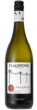 1 x Case (6 bottles) of Flagstone Word of Mouth Viognier