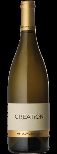 1 x Case (6 bottles) of Creation Sauvignon Blanc