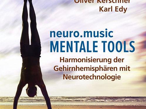 Mentale Tools CD + SD-Karte