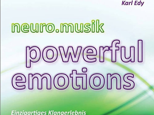 Powerful Emotions CD + SD-Karte
