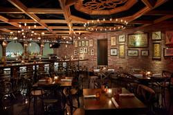 Succotash Mezzanine Bar