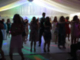Marquee 40th Birthday Party DJ Bagshot