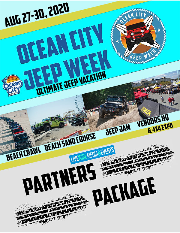 Partners-Package-Ocean-City-Jeep-Week-20