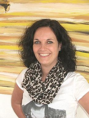 LogoFit - Claudia Becker