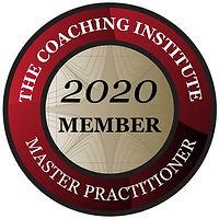 Master Practitioner Member
