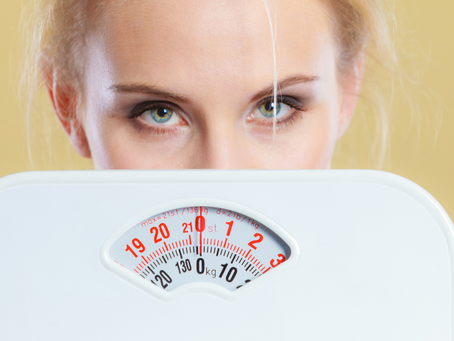 What to Do When You Hit a Weight-Loss Plateau?