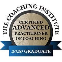 Certified Advanced Coach