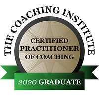 Certified Practitioner of Coaching