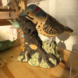 Bird by Marsha Lederman