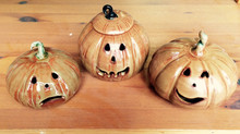 Ceramic Pumpkins - A How to Guide