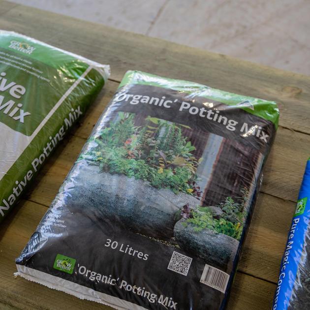 21st October - 2020 - Alpine Garden Supp