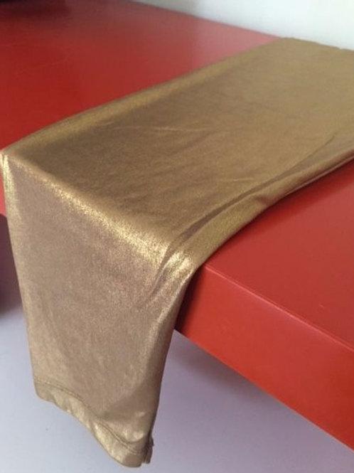 OG 1 Gold Leggings