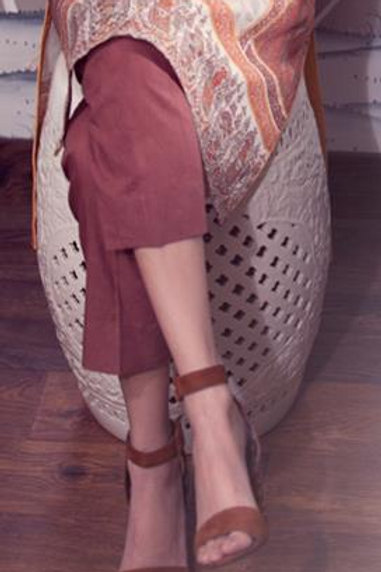 TM02 Brown Trousers In Stock