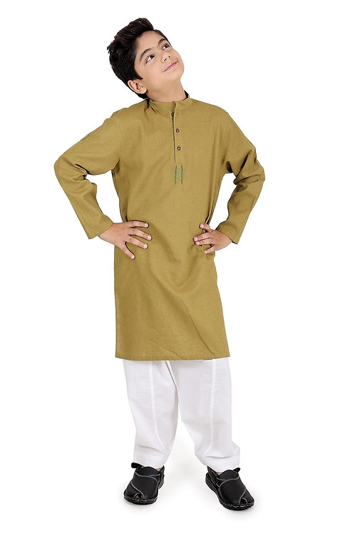 US 02 2 piece Shalwar Suit