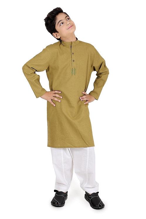 US 02 2 piece Shalwar Suit