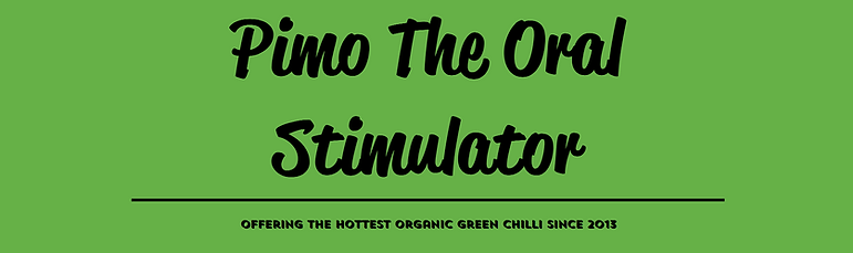 Pimo the oral stimulator header for the shop on the website.