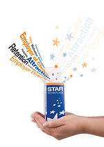People Engine help businesses device a STAR Workplace program to recognise and celebrate achievements of STAR employers and dedicated employees