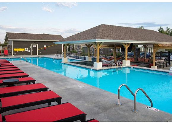 Commercial Pool Closings/Openings