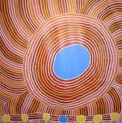 Lake Mackay (2004)