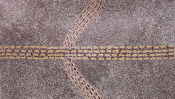 Flying Ant 1999 Mulga Bore